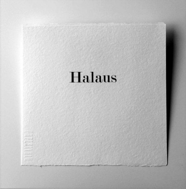 Kortti teksti / Halaus-0