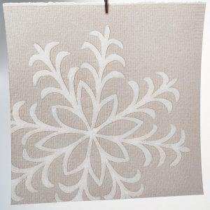 valopaperi paperitaidetta paperivalo